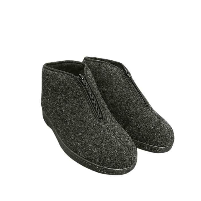 5f7e1e51e3 Papuče filcové SKARBEK nízke – pánske - Nitra obuv