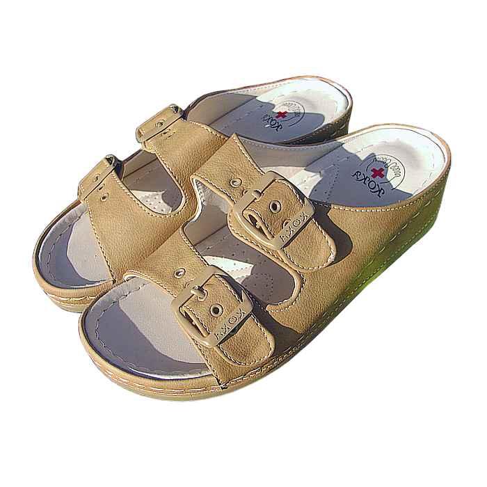 df41879028d47 Obuv zdravotná Koka - dámska obuv TifanTEX velkoobchod