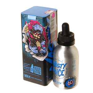 náplne do elektronickej cigarety Nasty Juice Slow Blow 60ml