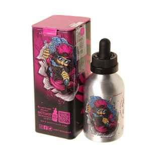 náplne do elektronickej cigarety Nasty Juice Wicked Haze 60ml